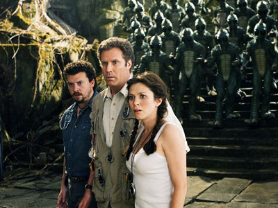 Will_ferrell__danny_mcbride_and_anna_friel_land_of_the_lost_movie_image