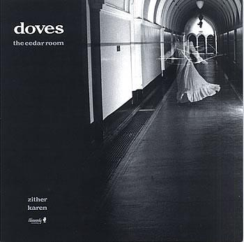 Doves_The_Cedar_Room