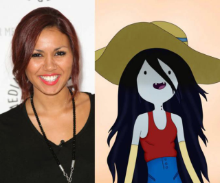 Olivia-olson-and-marceline-the-vampire-queen