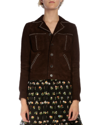 Saint-laurent-brown-studded-suede-button-front-jacket-product-1-442980821-normal