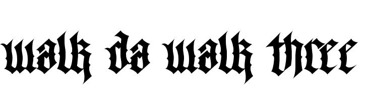 Walk-Da-Walk-Three