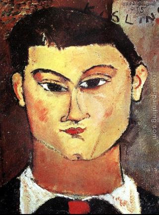 24046-Modigliani  Amedeo